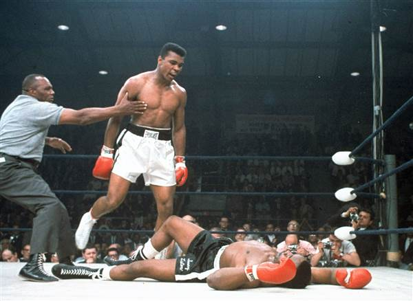 Photo of Muhammad Ali a încetat din viață la vârsta de 74 de ani