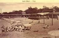 Istoria stațiunii Lacul Sărat de PETRE MARAVELA- Partea III
