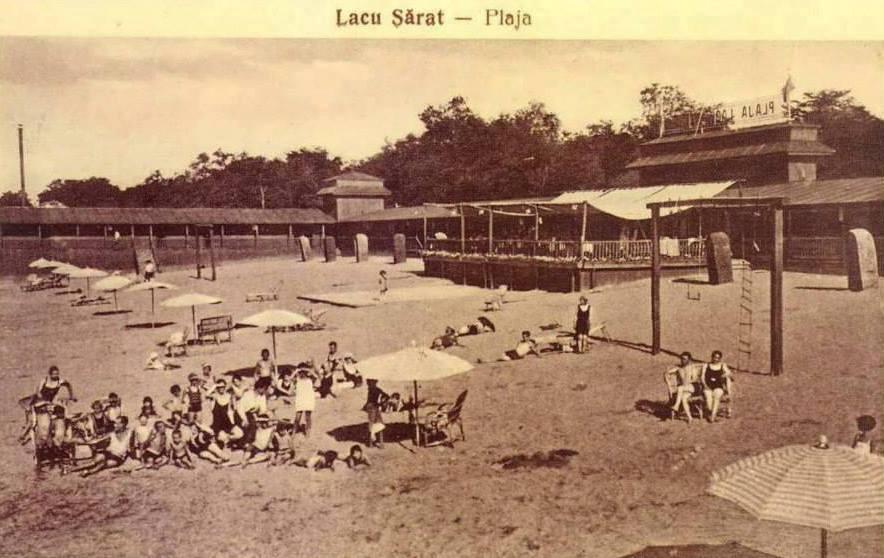 Photo of Istoria stațiunii Lacul Sărat de PETRE MARAVELA- Partea III