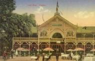 Istoria stațiunii Lacul Sărat de PETRE MARAVELA- Partea IV