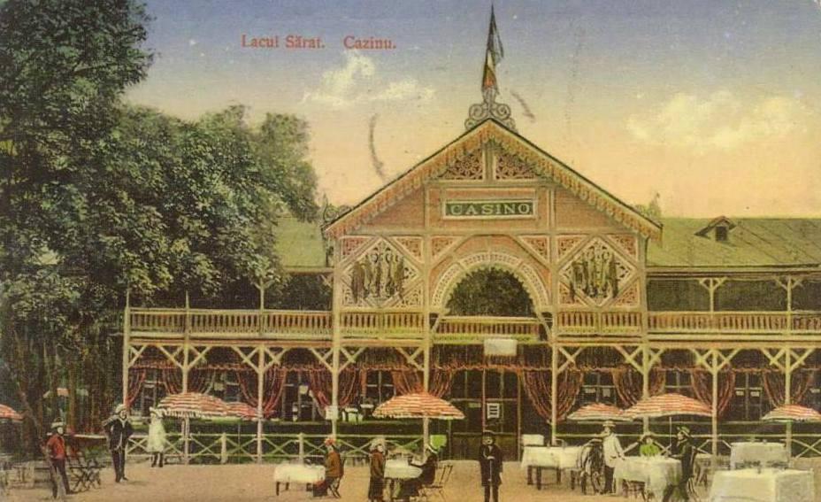 Photo of Istoria stațiunii Lacul Sărat de PETRE MARAVELA- Partea IV