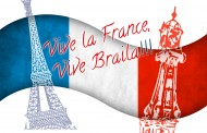 Eveniment de Ziua Franței la Brăila