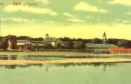 Istoria stațiunii Lacul Sărat de PETRE MARAVELA- Partea VI