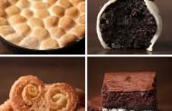 4 Rețete de prăjituri foarte simplu de realizat