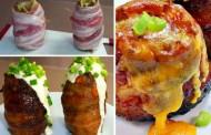 Cartoful vulcanic - Noua modă culinară