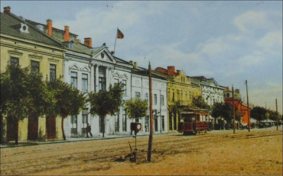 Strada Portului