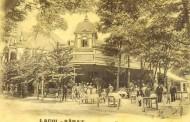 Istoria stațiunii Lacul Sărat de PETRE MARAVELA- Partea VII