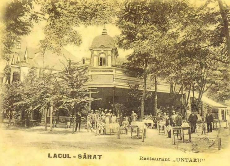 Photo of Istoria stațiunii Lacul Sărat de PETRE MARAVELA- Partea VII