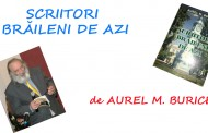 ÎNTRE DOUĂ NUMERE -  de Aurel M. Buricea