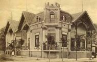 Istoria stațiunii Lacul Sărat de PETRE MARAVELA- Partea IX