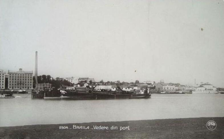 port-braila
