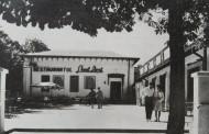 Istoria stațiunii Lacul Sărat de PETRE MARAVELA- Partea X