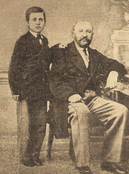 Photo of Familia EMINOVICI – puțini știu câți membrii a avut această familie