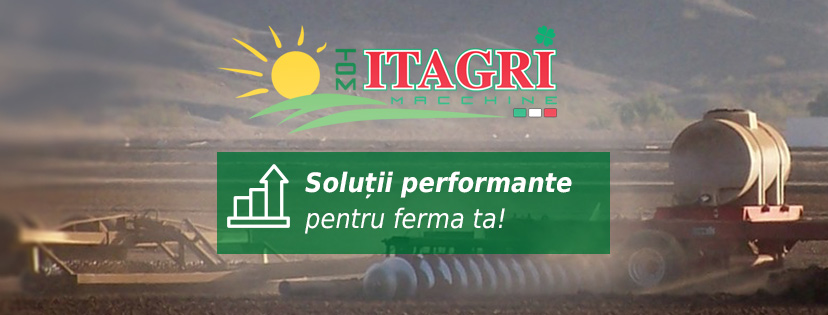 Photo of TOMIT AGRI Macchine – Soluții performante pentru ferma ta!