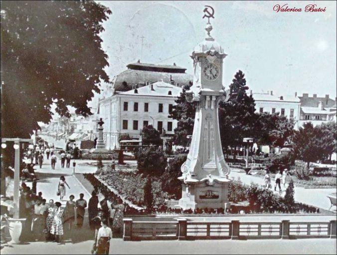Photo of Brăila de altă dată – Centrul vechi in anii '60