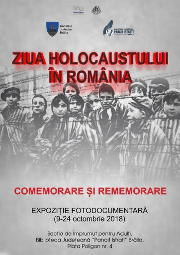 Photo of Holocaust –  Rememorare